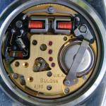 Accutron 2185
