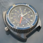 Aquadive (modified ESA 9154)