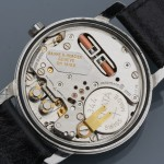 Baume and Mercier Tronosonic Cal BM 19162 (ESA 9162)