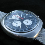 Baume and Mercier Tronosonic Chrono (ESA 9210)
