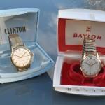 Baylor and Clinton (Landeron 4750)
