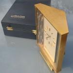 Accutron 214 Art Deco M7 Clock