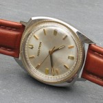Accutron Gold Bezel 214 M8
