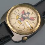 Bulova Accutron 2182 N5 Mickey Mouse