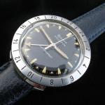 Accutron Astronaut 214HN