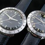 Bulova Accutron Astronaut 214HN Twins