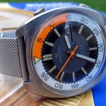 Accutron 2182 Deep Sea