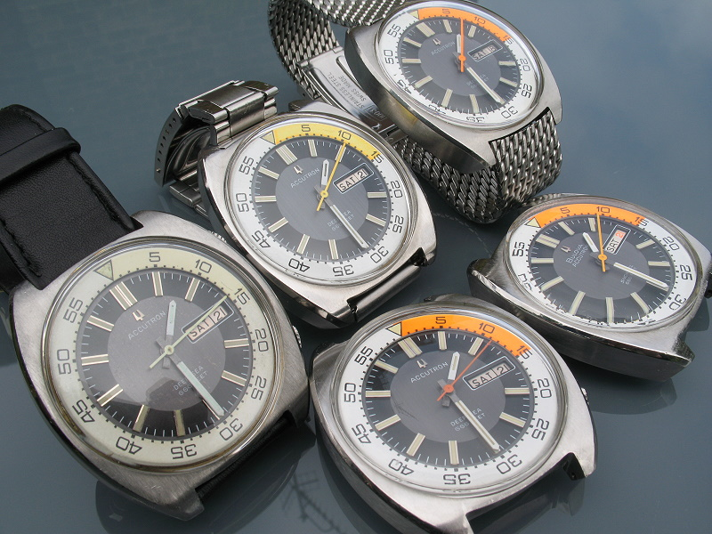 Bulova-Accutron-Four-Deep-Seas-and-A-Sno