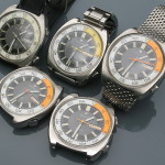 Accutron 2182 Deep Sea and Snorkel