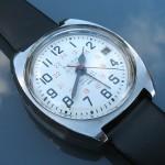 Accutron 2185 RR GMT Mark IV