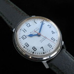 Accutron Railroad Approved 214H M6