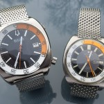 Bulova Accutron Snorkel Deep Sea 96B208 and 2182