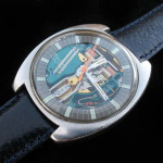 Accutron Spaceview 214 M9