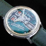 Accutron Spaceview 214 M7