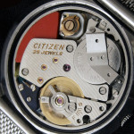 Citizen 0802 X8 Chrono Master