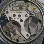 Citizen 0821 X8 Chronometric