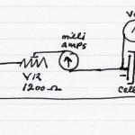 Accumulator Charging Circuit