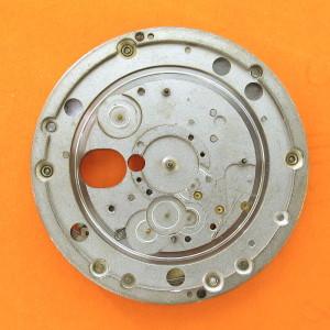 ESA 9210 Calendar Platform 2551 Dial Side