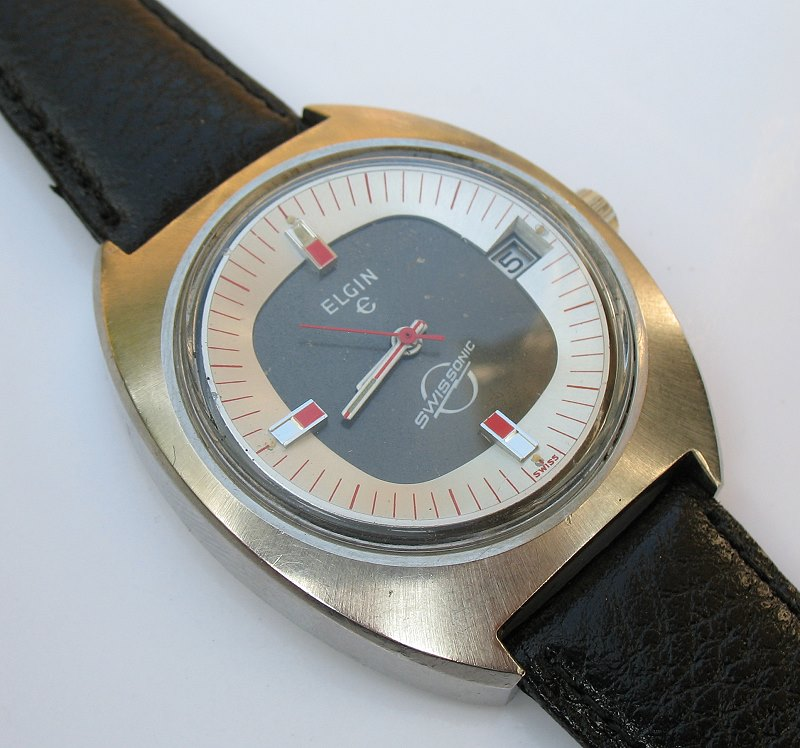 Elgin Swissonic (ESA 9157)