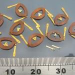 Hamilton 505 Coils from Factory