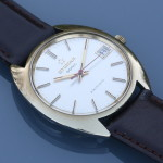 Eterna Sonic Gold Capped Electronic