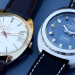 Eterna Sonic Gold Capped and KonTiki Sevenday Electronic