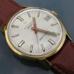 Eterna Sonic Gold Case (ESA 9162)