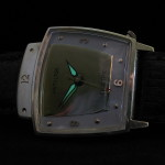 Restored Hamilton Everest lume shot; the modern lume is probably a lot better than the original in 1959!