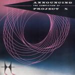 Hamilton Project X Cover Page 1