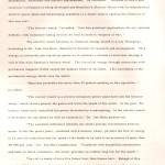 Hamilton Project X Press Release 2