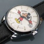 Helbros Mickey Mouse (PUW 2001)