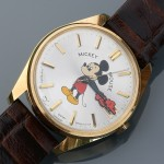 Helbros Mickey Mouse (PUW 1001)