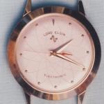 Elgin 722 Watch Front ©John Runciman, FNAWCC