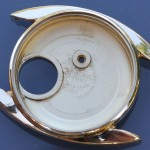 Elgin 725 Gold Case Style 2051