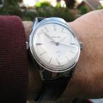 'ELECTRIC' Accumulator watch.