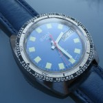 LeGant World Timer (ESA 9154)