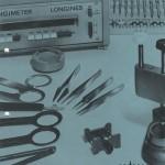Longines L749.2 Service Manual