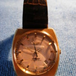 Longines Ultra-Quartz With Factory Quartz Conversion