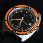 Longines Ultronic Diver (ESA 9162)