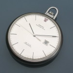Omega Megasonic 720Hz Cal 1220 Pocket Watch (198.1742)