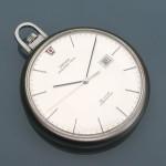 Omega Megasonic 720Hz Cal 1220 Pocket Watch (198.1742)