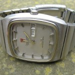 Omega Constellation Megasonic 720 Hz