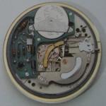 Omega Electrodynamic Balance Wheel