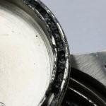 Omega f300 Case Back Gaskets Turn To Tar