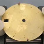 Omega f300 Constellation 18K Gold (198.0022)