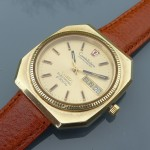 Omega f300 Constellation Gold (198.0039.170 )
