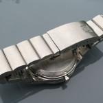 Omega f300 Constellation Steel (198.0024)