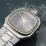 Omega f300 Constellation Steel (198.0038.169)
