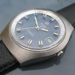 Omega f300 Geneve Blue Dial (198.0021)