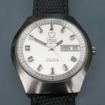 Omega f300 Geneve Steel (198.0020)